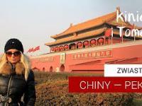 Pekin Chiny - TRAILER.
