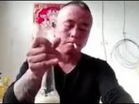 Tak się pije w Shanghaju