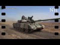 Sudan Południowy-Wojna-Nagrania-1