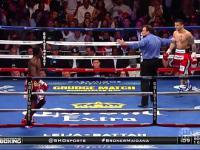 Tego w boksie nikt się nie spodziewał