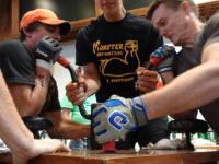 Monster Arm Wrestling