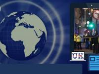 Fałszywy alarm zamachu w Londynie?- FMX News