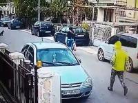 Bezpański pies ratuje kobietę przed rabunkiem