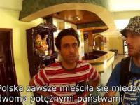 Żyd z Meksyku opowiada Polską historię