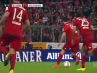 Powrót do przeszłości - Bayern 5:1 Wolfsburg z francuskim komentarzem
