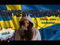 Język imigrantów w Szwecji!