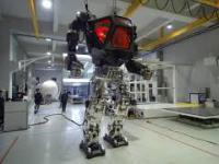Roboty są coraz większe - ten robi wielkie wrażenie