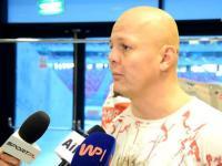 Artur Binkowski kontra obsługa techniczna