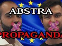 Abstra Chłopcy vs rzeczywistość - UNIJNA PROPAGANDA na polskim YouTube | Daily News