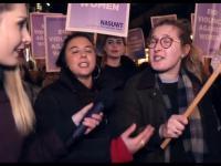 Lauren Southern pyta feministki: Islam czy prawa kobiet?
