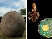 5 Niezwykłych Artefaktów ze Starożytności