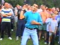 Jak wyglądał typowy festyn w 1998 roku?
