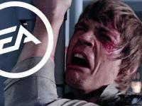 Jak wyglądałyby Gwiezdne Wojny, gdyby stworzyło je studio EA?