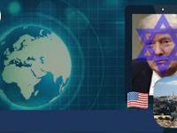 USA uznaje Jerozolime za stolice Izraela