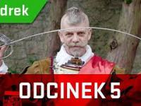 Jędrek, kasztelan zamku Chojnik, opowiada o rodzie Szwagoczów cz.1