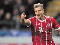 Robert Lewandowski Elite Skills/Goals 2018