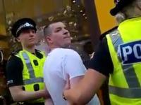Aresztowali go bo mówił o Bibli!!!