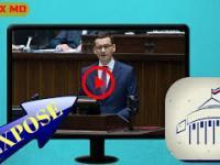 Mateusz Morawiecki-EXPOSE-Nowy premier Polski!