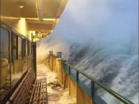 Okropne momenty na morzu i życie marynarzy