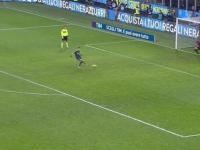 Inter bliski odpadnięcia z Pucharu Włoch!