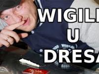WIGILIA U DRESA | SHORT 18