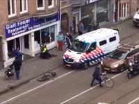 Holandia: Inżynier przyszedł do koszernej restauracji