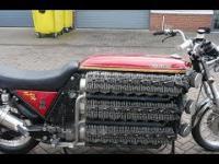 Niezwykłe motocykle