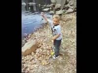 Rzucanie kaczek