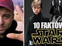 10 NIEZNANYCH faktów o Gwiezdnych Wojnach!