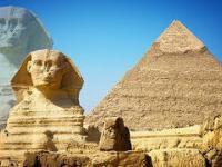 Tajemnica Zaginionego Drugiego Sfinksa ze Starożytnego Egiptu