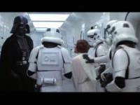 Oto prawdziwy głos Dartha Vadera