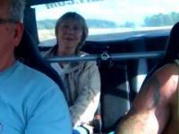 Mercedes 1000 KM. Reakcja dziewczyny oraz rodziców