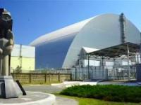 Krótki wypad 2017: Czarnobyl z drona