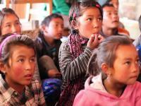 Bolek i Lolek w Himalajach