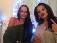Siostry Godlewskie Życzą Wesołych Świąt Małgorzata Godlewska Esmeralda