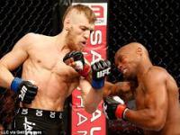 MMA to nie jest sport dla głupich