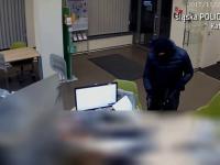 Napad na bank Katowice