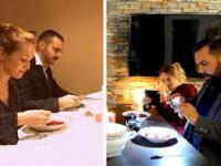 Święta Bożego narodzenia - Kiedyś vs Dziś
