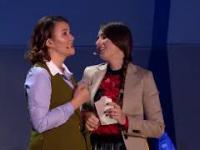 Kabaret Młodych Panów i Przyjaciele - Święta, święta - Wigilia