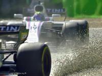 Spojrzenie na sezon F1 2017 w zwolnionym tempie - Akcja, emocje, wydarzenia...