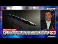 USA - Pentagon ujawnił tajny projekt badania UFO