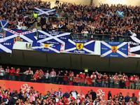 Hymn Szkocji i reakcja polskich kibiców