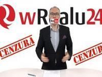 APEL i prośba wRealu24.pl do polskich władz, mediów i ludzi dobrej woli ws. CENZURY w sieci!