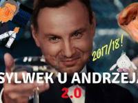 SYLWEK U ANDRZEJA 2.0