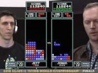 Myślałeś, że jesteś potrafisz grac dobrze w Tetrisa?