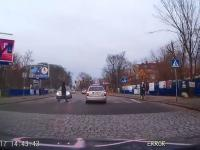 Natychmiastowa kara dla taksówkarza