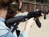 Broń dla każdego Polaka?