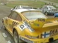 Rallycross w roku 1985 - Escorty i Porsche szybkie jak bolidy F1