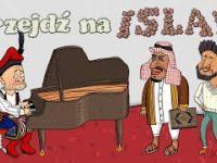 Przejdź na Islam