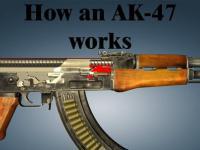 Jak działa AK 47?